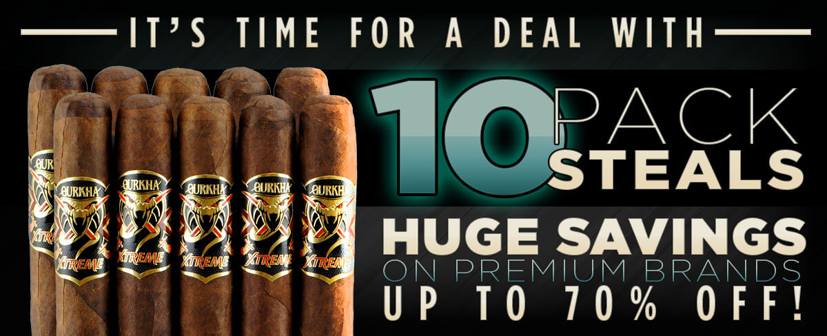 Discount Cigars - Best Prices on Cigars, Popular Brands