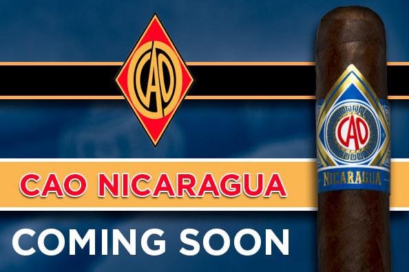 CAO Nicaragua
